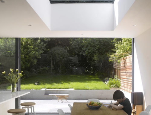 Rooflight Responsibilities