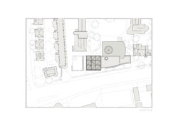 3 Site Plan 1 500 Architecture Today