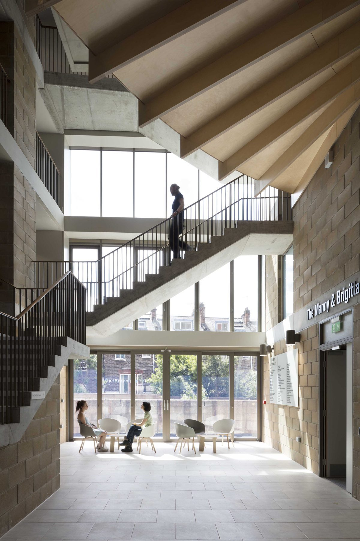 Cultural Building | Architecture Today