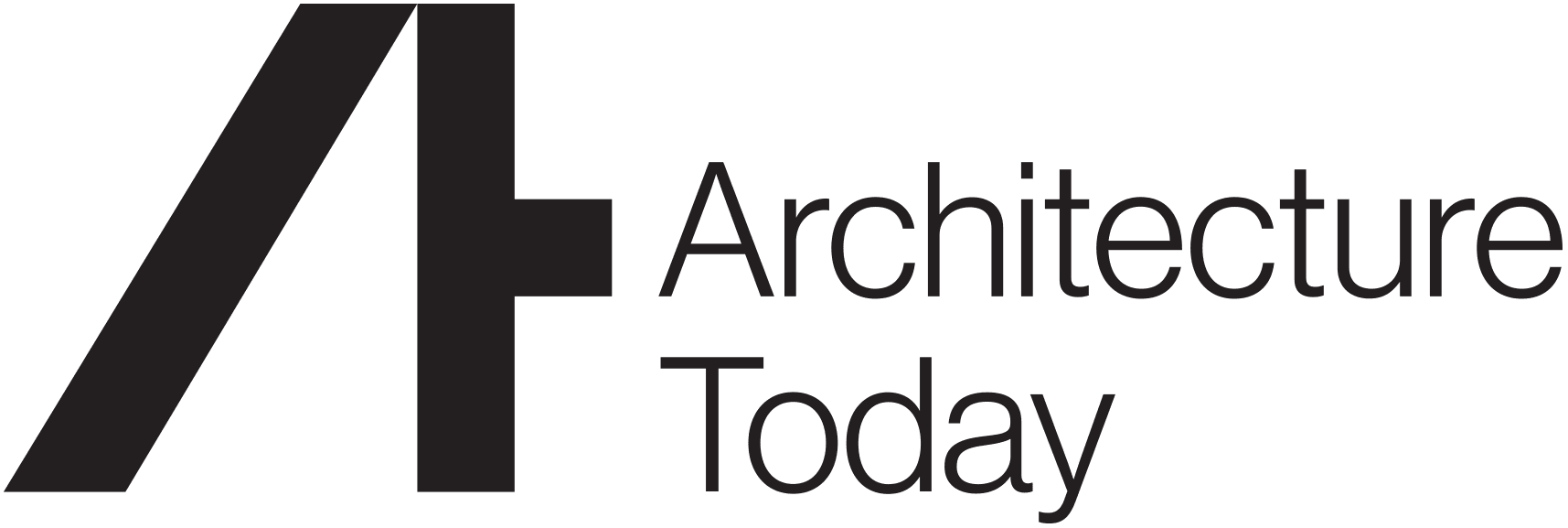 Architecture Today Retina Logo