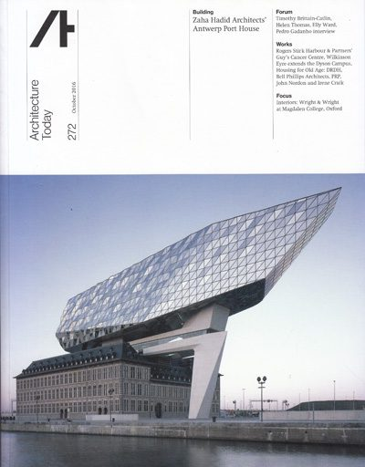architecture-today-272-oct