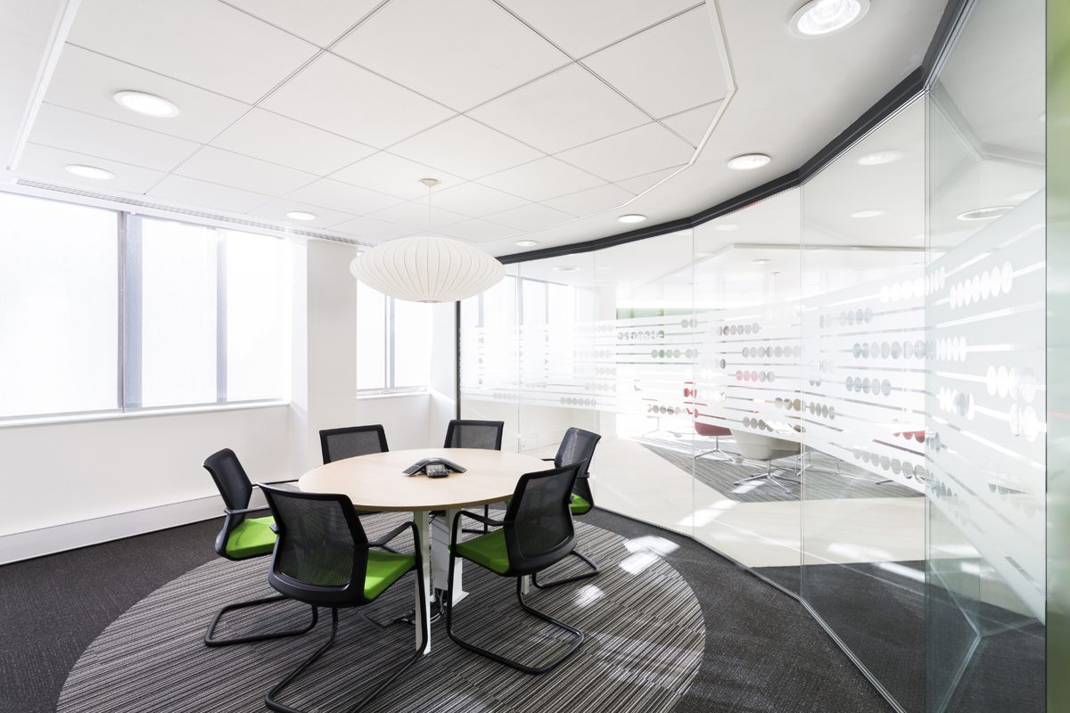 Dune Evo The Next Evolution In Ceiling Tiles Architecture Today