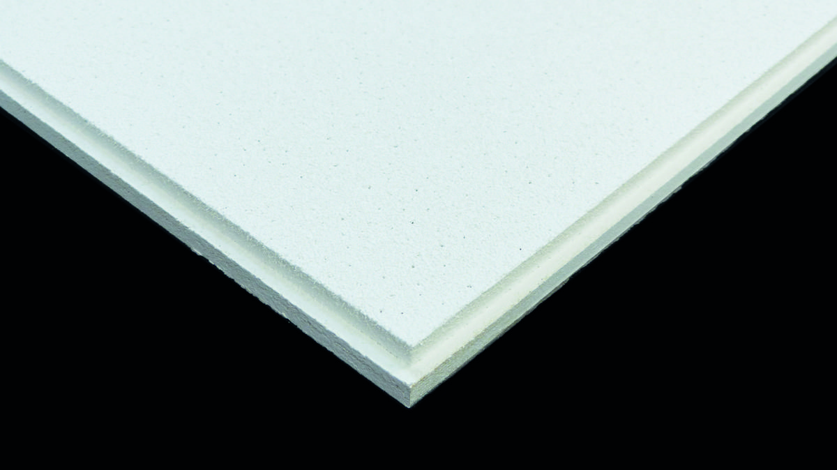Dune Evo The Next Evolution In Ceiling Tiles