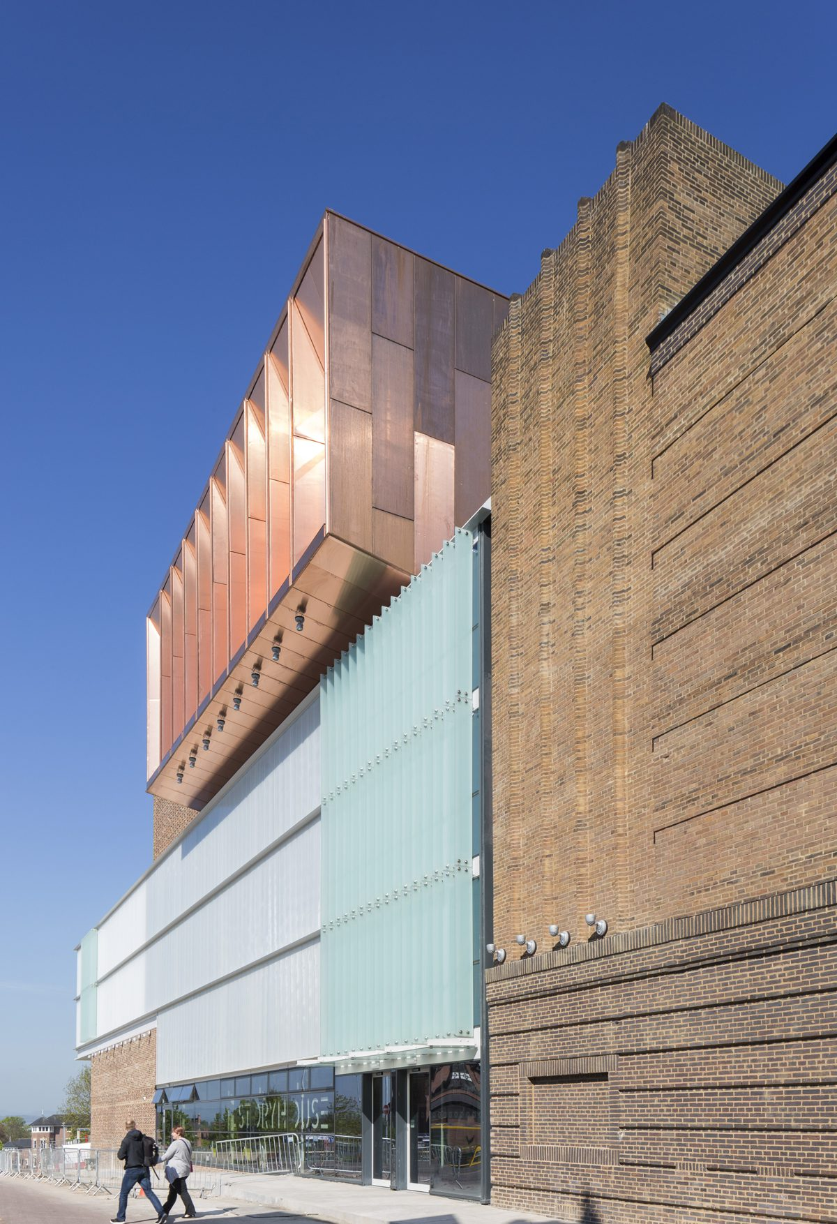 2017 Brick Awards Architecture Today