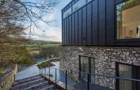 House In Cumbria Architecture Today