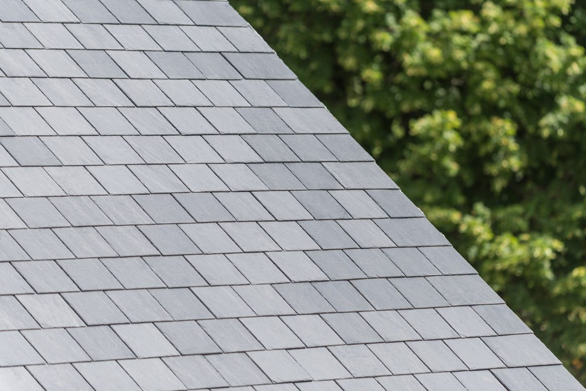 Excellence In Natural Slate Architecture Today