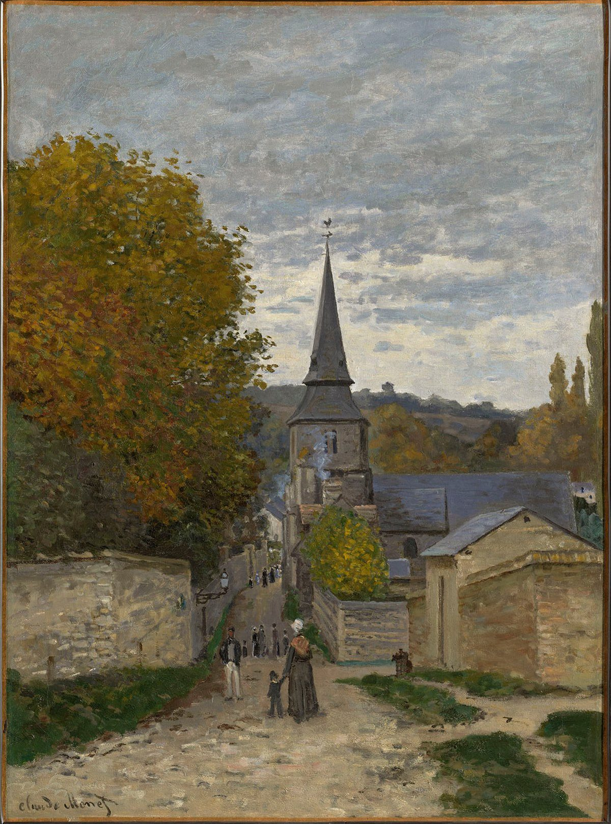 Made of Monet | Architecture Today