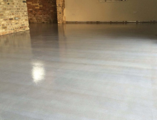 Screeding for Performance