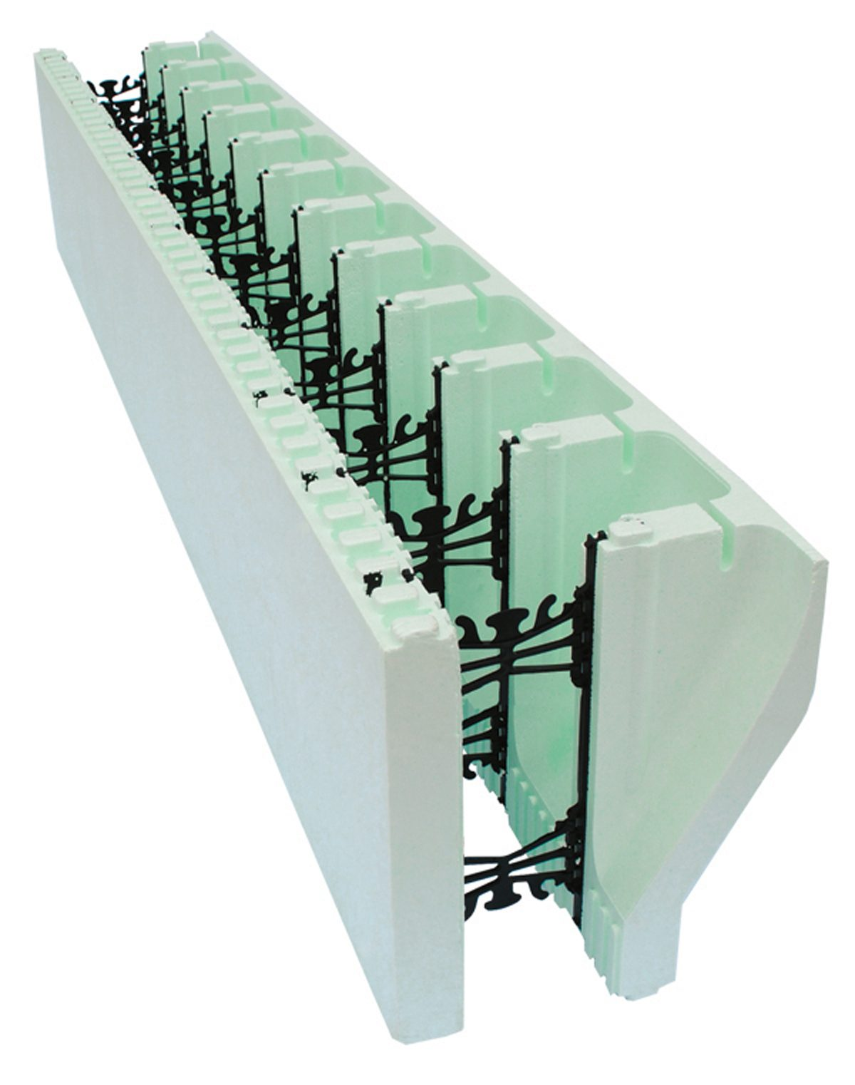 What icf can do for you architecture today for Nudura icf cost