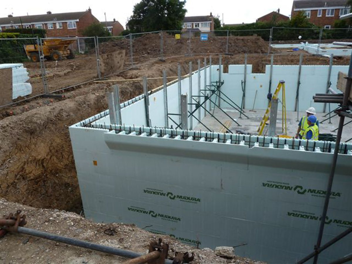 Designing and Constructing with ICF – Part 1   Architecture