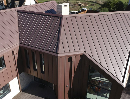Roofing Inspiration and Knowledge: Working with a specialist to improve your roof design