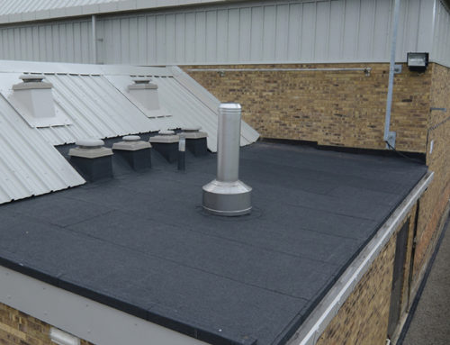 Choosing the Best Solution for Roof Refurbishments