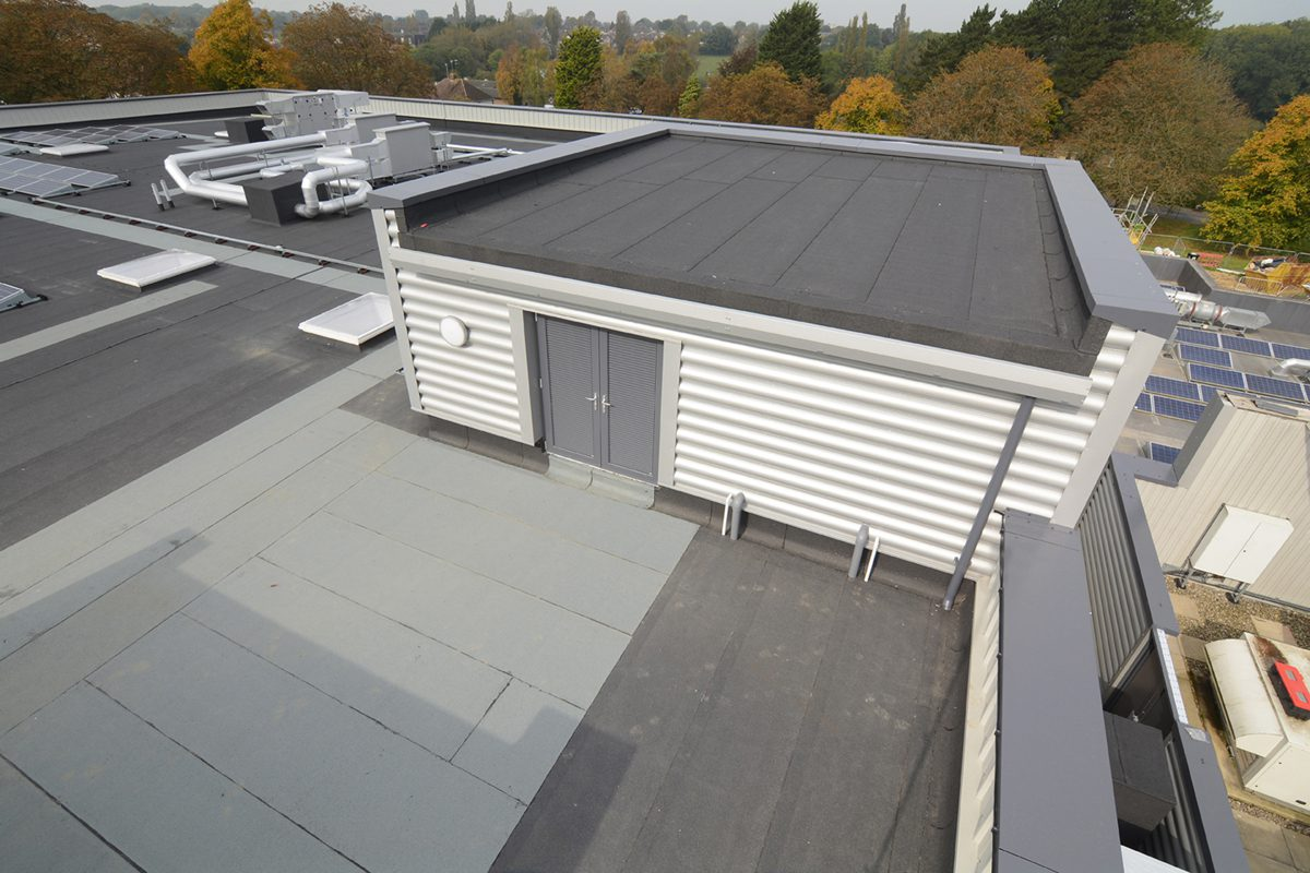 Roofing Inspiration and Knowledge: Upstands Best Practice ...