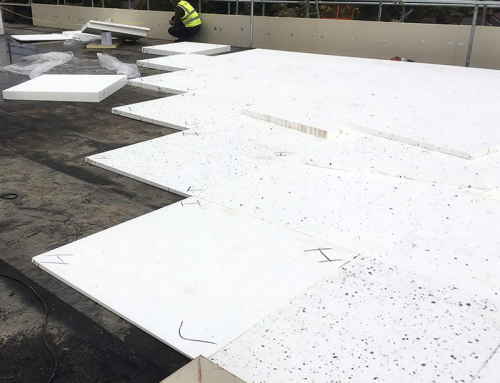 Roofing Inspiration and Knowledge: Meeting the requirements of BS 6229 on roofs with tapered insulation