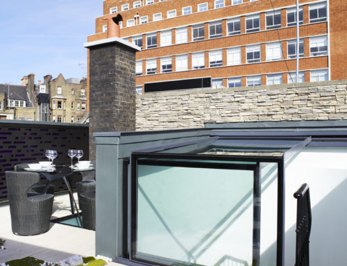 Maximising Space and Daylight in Mayfair