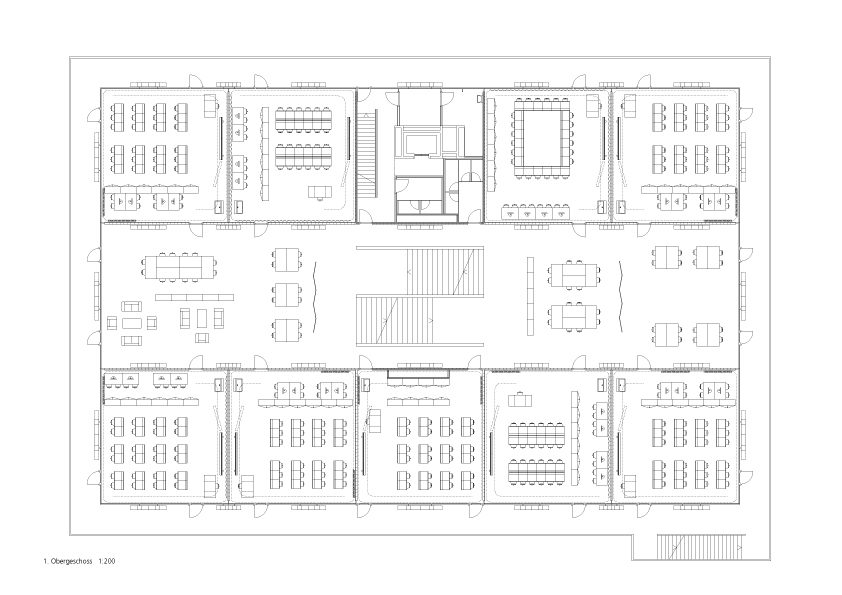 High School Building Floor Plans : ATHERTON HIGH SCHOOL BUILDING FLOOR PLANS « Unique House Plans